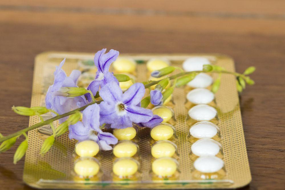 Мифы о контрацепции